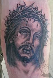 19 nice jesus tattoos u2013 desiznworld