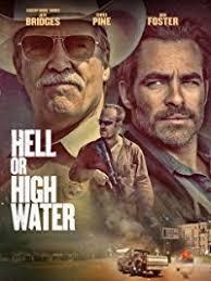 amazon com hell or high water jeff bridges chris pine ben