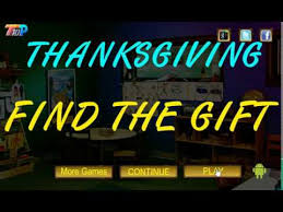 find the joker cabinet thanksgiving find the gift walkthrough youtube