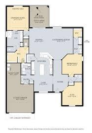 pulte floor plans corkscrew shores real estate estero florida fla fl