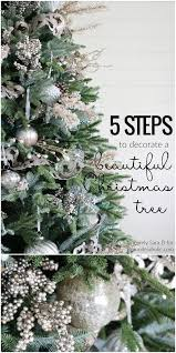 20 christmas hacks and tips christmas tree frugal and garlands