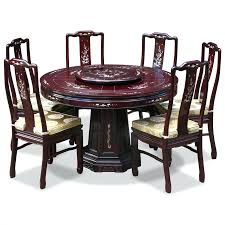 Asian Dining Room Furniture Dining Room Dining Room Set Rosewood Of Pearl Bed