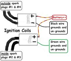 noobie kz650 ignition and or coil questions kzrider forum