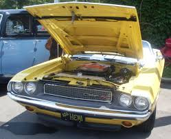 Dodge Challenger Convertible - file u002770 dodge challenger r t convertible auto classique hudson