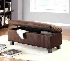 Home Goods Ottoman by Storage Ottoman Bench Large Square U2013 Ammatouch63 Com