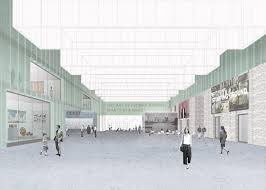 big and caruso st john on shortlist for new museum of london