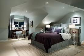 schlafzimmer mit dachschrge aufrüttelnde farbe schlafzimmer dachschräge schlafzimmergestaltung