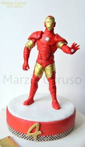 iron man birthday cake pinterest image inspiration of cake and
