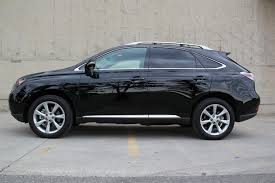 lexus luxury sports car 2012 lexus rx350 awd u2013 ultra premium u2013 appearance pkg envision