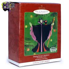 hallmark keepsake disney classic unforgettable villains
