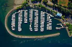 Sequim Washington Map by Sequim Bay Yacht Club In Sequim Wa United States Marina