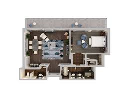 Floor Plan Web App Ambassador Suite Beverly Hills Accommodation Beverly Wilshire