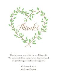thank you card for wedding thank you cards thank you cards for wedding snapfish