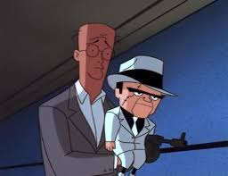 batman the animated series 25 best episodes ranked