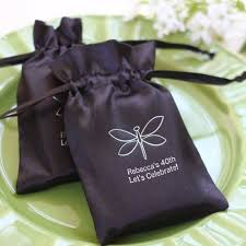 personalized party favor bags 12 best party favors images on wedding keepsakes