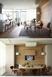 Designer Arbeitstisch Tolle Idee Platz Sparen Esszimmer Sitzbank Mit Rückenlehne Gute Idee Für Die Offene Küche