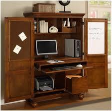 Corner Computer Armoire Desk by Armoire Recomended Corner Armoire Desk For Home Desk Armoire