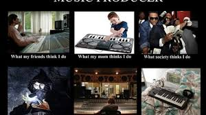 Music Producer Meme - funny music producer memes stayonbeat com