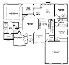 4 bedroom home plans terrific 4 bed 3 bath house plans pictures best inspiration home