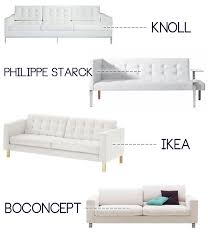 White Tufted Leather Sofa by I U0027m Actually Considering A White Leather Couch And The Ikea