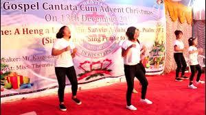 bcf gospel cantata 2016