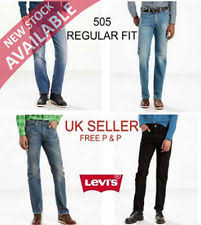 Levis 582 Comfort Fit Jeans 292212614227 1 Jpg