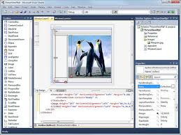 design web form in visual studio 2010 excerpt from microsoft visual studio 2010 unleashed codeproject