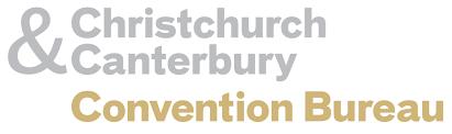 Convention Bureau Christchurch Canterbury Convene South 2016