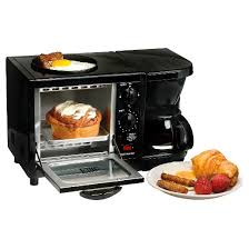 Toaster Ovens With Toaster Slots Multi Function Toaster Oven Toaster Ovens Target