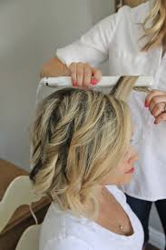 beach wave bob how to beach waves for short hair style little miss momma