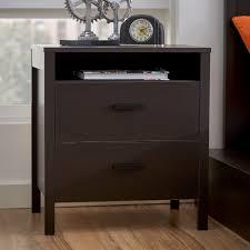 zipcode design lorraine 2 drawer nightstand u0026 reviews wayfair