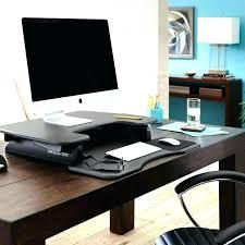 diy standing desk converter diy stand up desk kgmcharters com