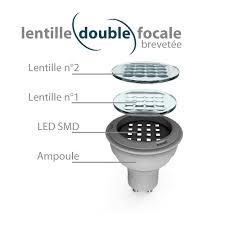 Ampoules Led Leroy Merlin by Ampoule Led Xanlite Leroy Merlin 2 Ampoule Reflecteur Led 6 5w