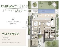 fairway vistas villa type b1 7 bedroom floor plan jpg 2173 1776 fairway vistas villa type b1 7 bedroom floor villa plan