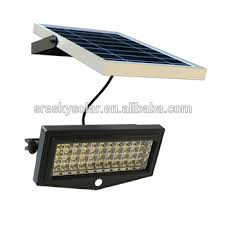 battery powered security light outdoor battery powered solar led security light with motion sensor