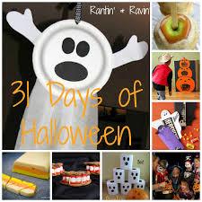 rantin u0027 u0026 ravin u0027 31 days of halloween
