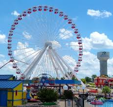 new ferris wheel other attractions draw visitors to branson