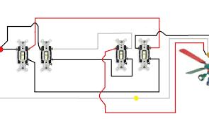 fan light switch wiring diagram u0026 3 way fan light switch wiring