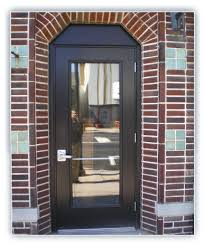 Exterior Doors Commercial Products Commercial Rozzi Brothers Inc