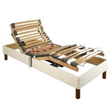chaise m dicalis e lit relaxation 1 personne lit relaxation 1 personne sommier lattes