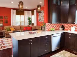 kitchen alaska white granite countertop with dark wood cabinets