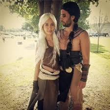 Games Thrones Halloween Costumes 69 Halloween Costumes Images Halloween Ideas