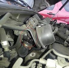 lexus gs430 coolant rear coolant leak heater valve clublexus lexus forum discussion