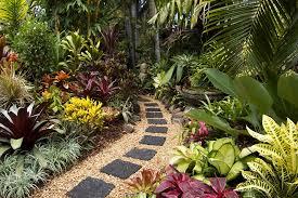 Small Tropical Garden Ideas Tropical Garden Ideas Dunneiv Org