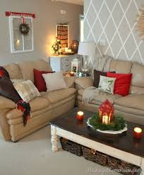 Photo Living Room by Best 25 Christmas Living Rooms Ideas On Pinterest Pictures Of