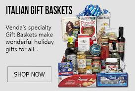italian food gift baskets venda ravioli federal hill s finest italian grocery and