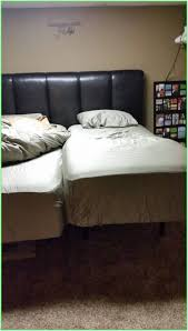 Sleep Number King Bed Parts Sleepnumber Bed Josh Here Sleep Number Bed Engaging King Size