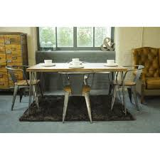 mango wood dining table mango wood industrial dining table