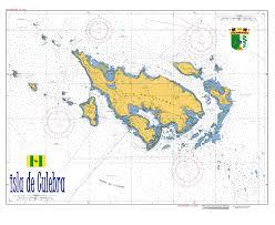 Puerto Rico Island Map by Isla Culebra Puerto Rico Information U0026 Reviews On Culebra