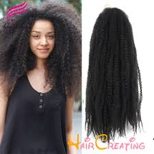 crochet braiding hair for sale hot sale 10pcs long havana mambo twist crochet braids hair afro